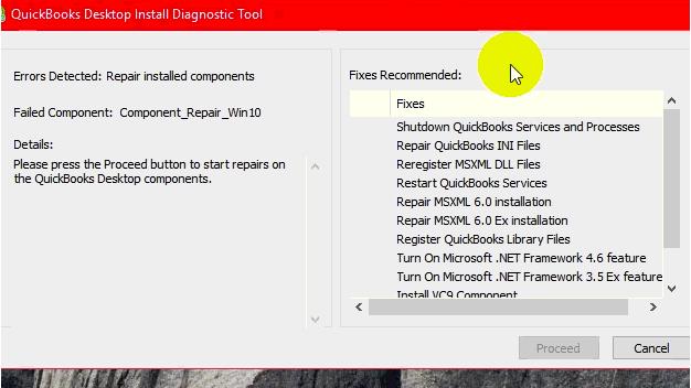 Install QBInstall tool