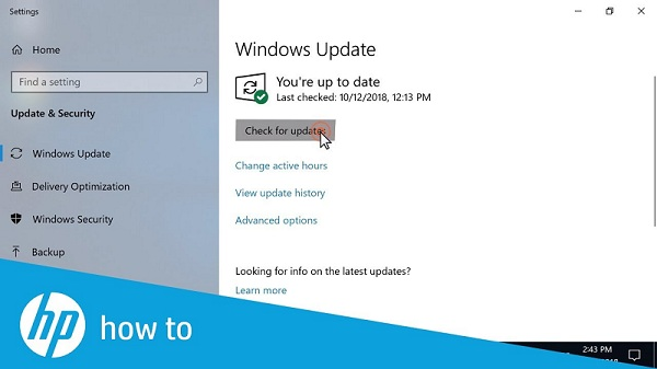 Update-the-Windows-10-Check-for-updates