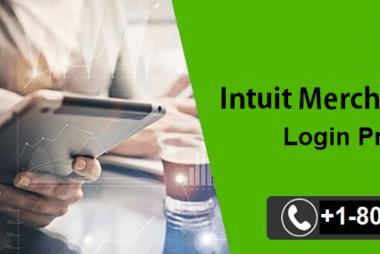 Intuit Merchant Services