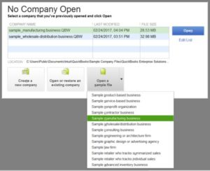 Open-an-sample-company-file-Screenshot