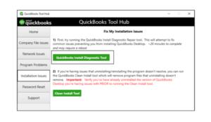 QB Tools Hub