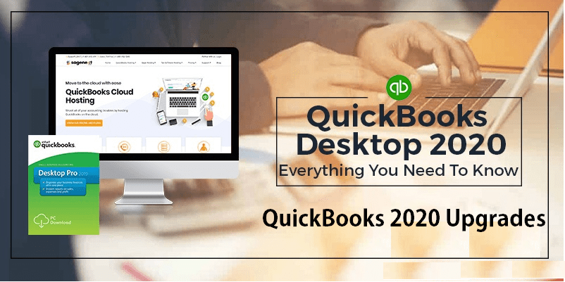 QuickBooks 2020