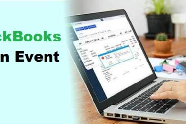 QuickBooks Error 4