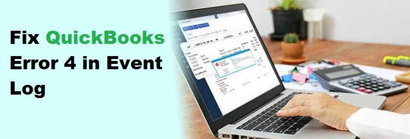 QuickBooks Error 4