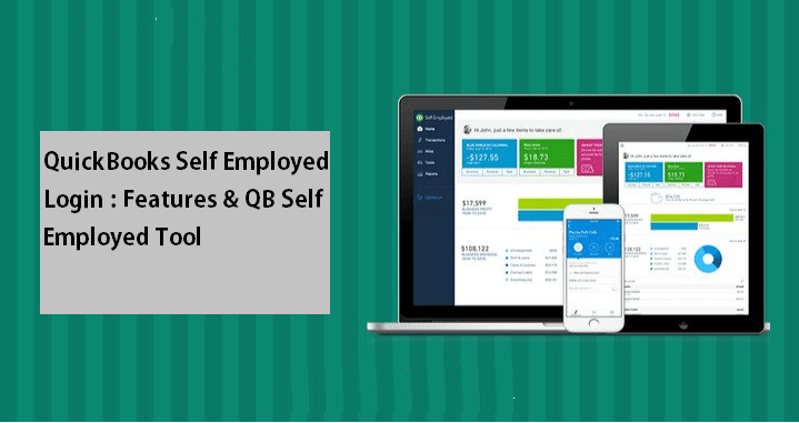 QuickBooks Self Employed Login