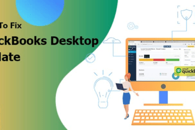 Update QuickBooks Desktop