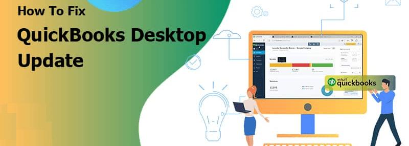 Update QuickBooks Desktop