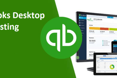 hosting quickbooks desktop on cloud