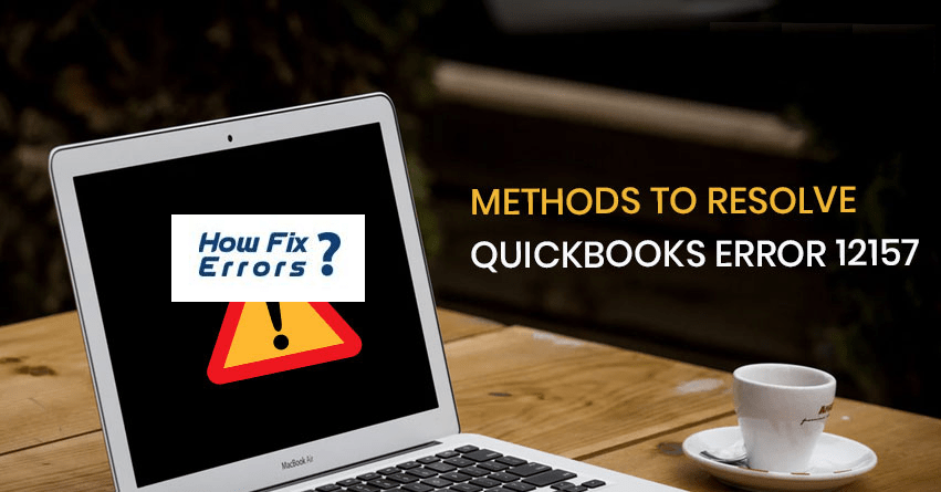 quickbooks payroll update error 12157