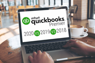 upgrade to quickbooks 2020