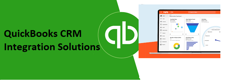 Quickbooks CRM Integration Solutions