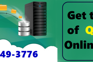 Backup of the QuickBooks Online Software