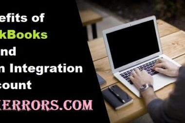 QuickBooks Integration with Amazon featured Image.