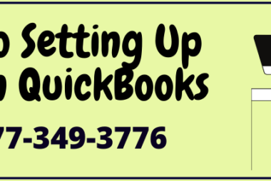 Setting Up Loan in QuickBooks