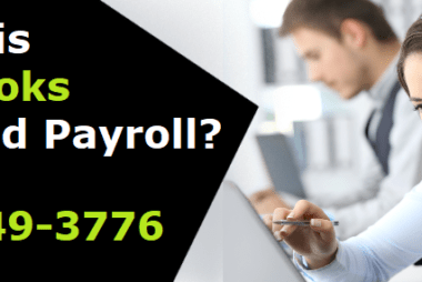 What is QuickBooks Unscheduled Payrolls _