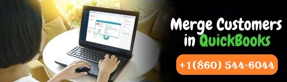 Merge Customers in QuickBooks