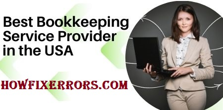 Best Bookkeeping Service Provider in the USA