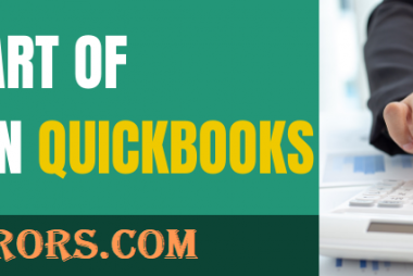Export Chart of Accounts in QuickBooks