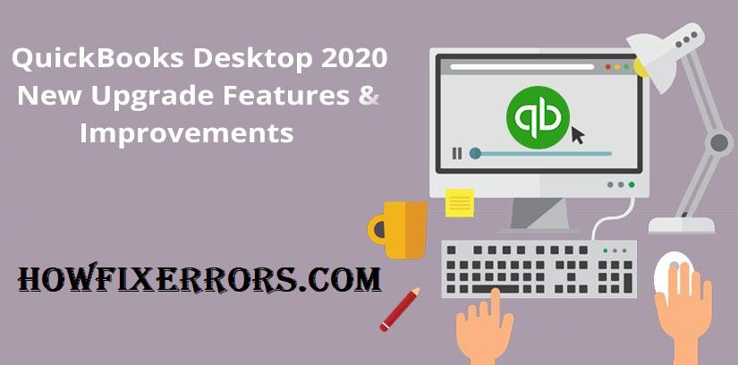 QuickBooks Desktop Pro.