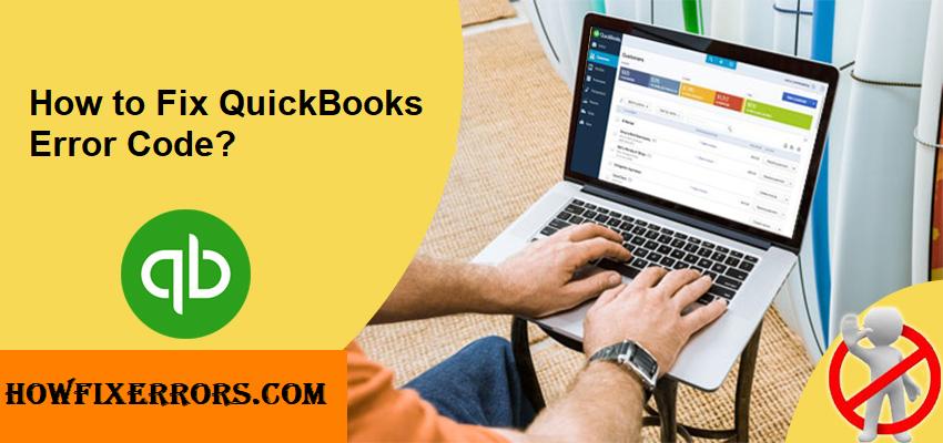QuickBooks Error Solutions